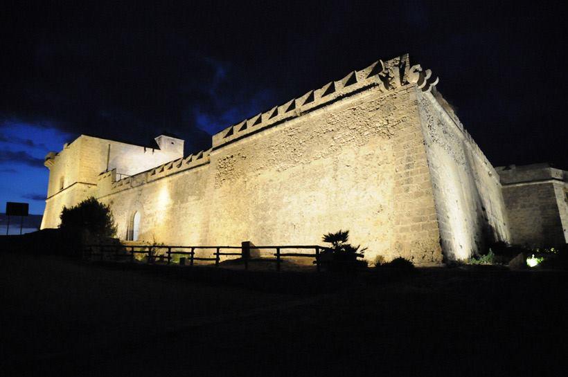 Castel Sant'Angelo – il Forte