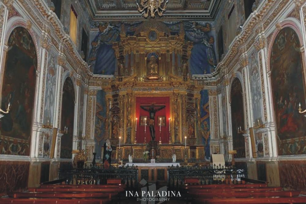 Cappella del Cristo Nero – Licata