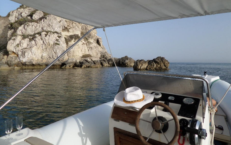 Rental Boat – Escursioni